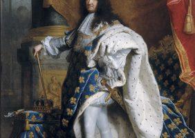 14. réviser les définitions autour de Louis XIV