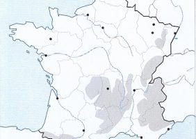 15. Les montagnes en France G17