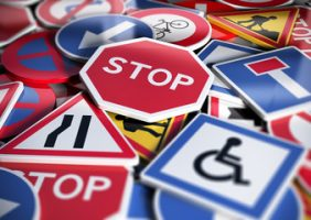 18. La sécurité routière